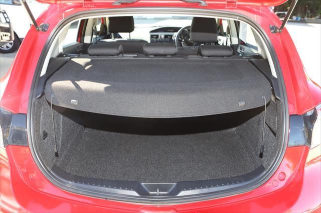 2013 Mazda 3 BL Series 2 MY13 Neo Hatchback Image 4
