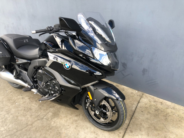 2019 BMW K1600 B Motorcycle