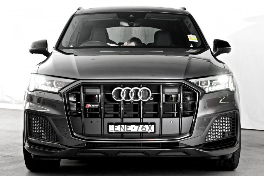 2021 Audi Sq7 TDI