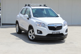 Holden Trax TJ MY15