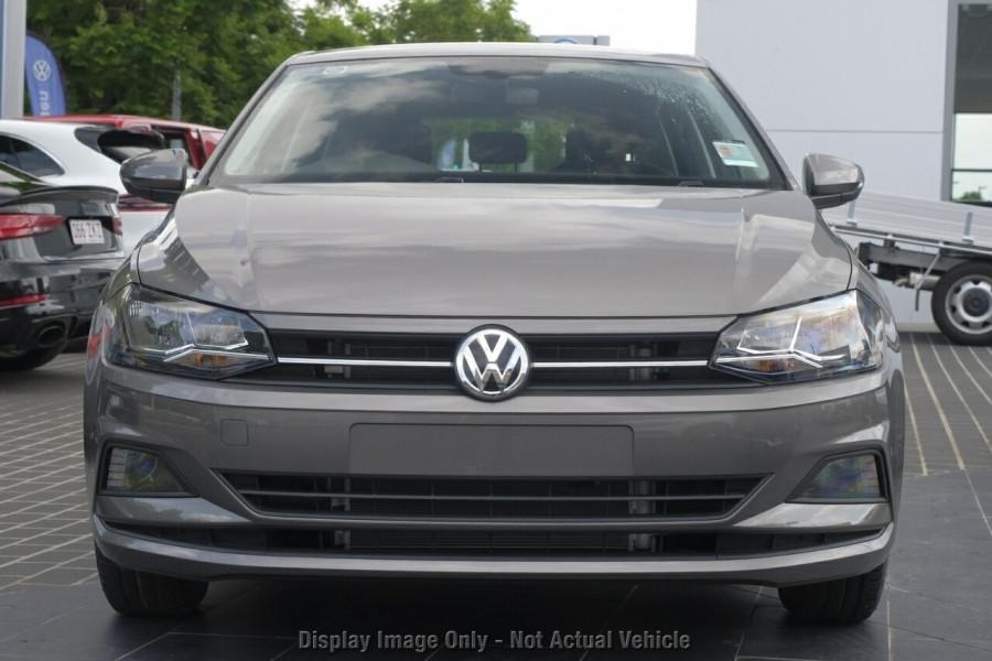 2019 Volkswagen Polo AW Comfortline Hatchback Image 4