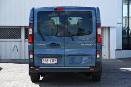 2019 MY20 Renault Trafic L2H1 Long Wheelbase Crew Lifestyle Van Image 4