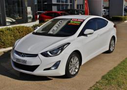 Hyundai Elantra SE MD3