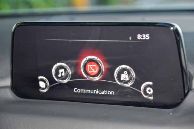 2019 Mazda CX-8 KG Asaki Suv Mobile Image 13