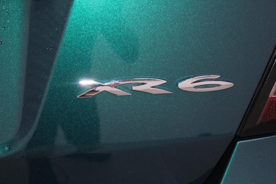 2010 Ford Falcon FG XR6 Sedan Image 10