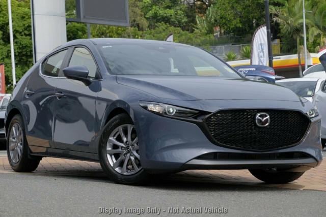 2020 MY19 Mazda 3 BP G20 Evolve Hatch Hatchback