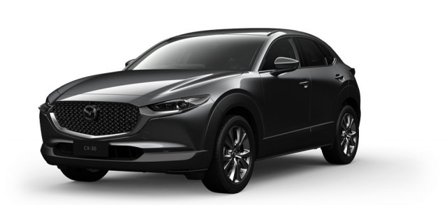 2020 Mazda CX-30 DM Series G20 Astina Wagon Mobile Image 2