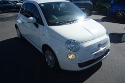 Fiat Fiat 500 Pop Se