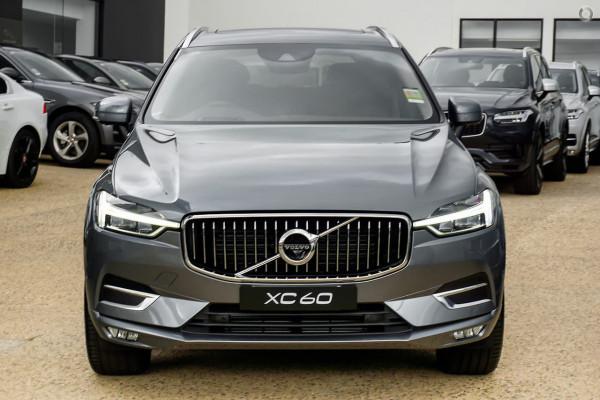 2019 Volvo XC60 UZ D4 Inscription Suv Image 2