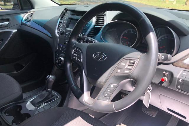 2012 MY13 Hyundai Santa Fe DM Active Suv Image 4