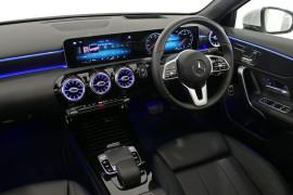 2019 Mercedes-Benz A Class Sedan Image 5
