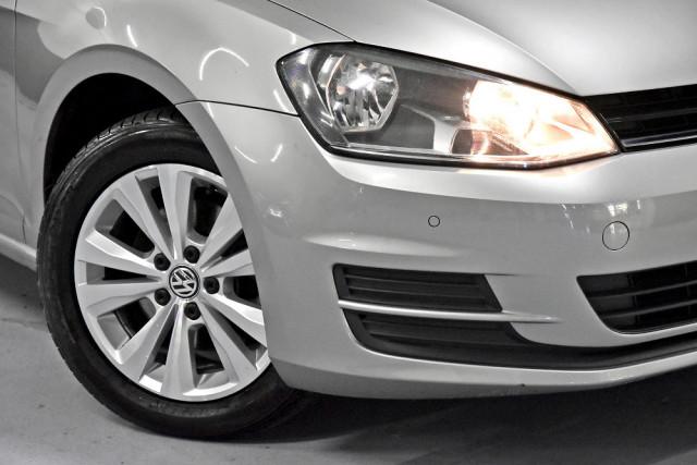 2014 Volkswagen Golf Hatchback Image 5
