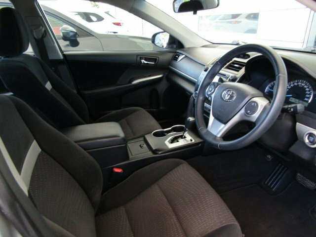 2013 Toyota Camry ASV50R Atara S Sedan Mobile Image 17