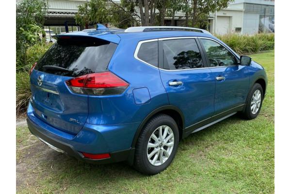 2019 Nissan X-Trail T32 Series 2 ST-L 7 Seat (2WD) (5Yr) Suv Image 4