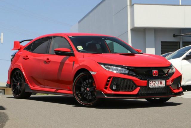 2019 MYon Honda Civic Hatch 10th Gen Type R Hatchback