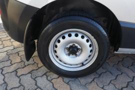 2015 Renault Kangoo F61 Phase II Maxi Van Image 5