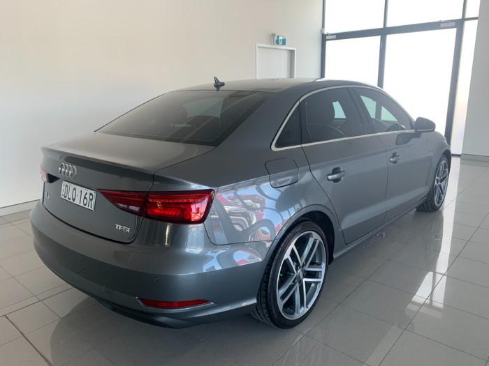 2016 MY17 Audi A3 8V MY17 Sedan Image 13