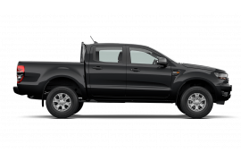 2021 MY21.25 Ford Ranger PX MkIII XLS Utility Image 3