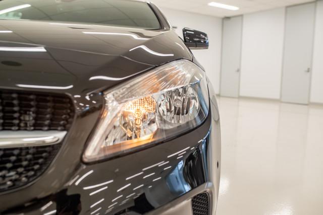 2015 MY06 Mercedes-Benz A-class W176  A200 Hatchback Image 8