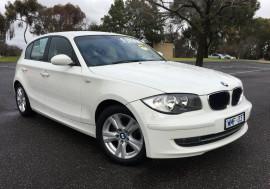 BMW 118i 18I E87 MY07 UPGRADE