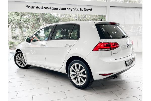 2014 Volkswagen Golf Hatch Image 3