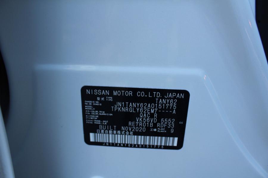 2020 Nissan Patrol Y62 Series 5 Ti-L Suv Image 20