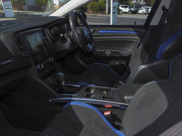 2016 Renault Megane BFB GT Hatchback Image 8