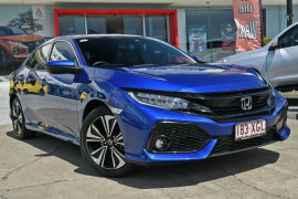 Honda Civic VTi-LX 10th Gen MY17