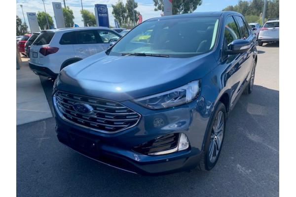 2019 Ford Endura CA 2019MY TITANIUM Suv Image 2