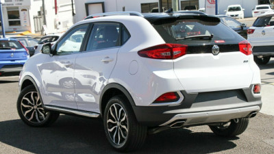 2019 MY18 MG GS SAS2 MY18 Essence DCT AWD X Suv Image 4