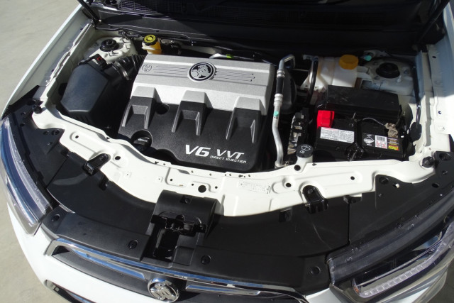 2016 Holden Captiva LTZ 33 of 33
