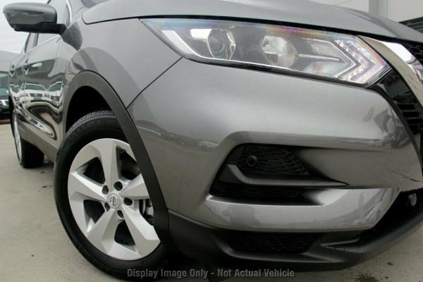 2021 MY0  Nissan QASHQAI J11 Series 3 ST Plus Suv Image 2