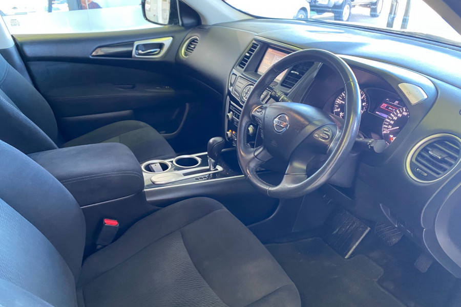 2016 Nissan Pathfinder R52  ST Suv