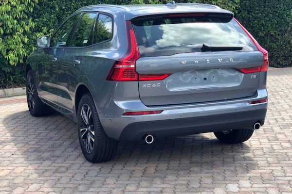 2019 Volvo XC60 UZ T5 Momentum Suv Image 3