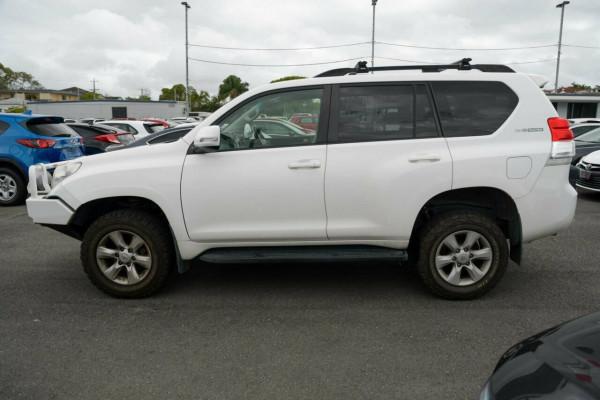 2012 Toyota Landcruiser Prado KDJ150R GXL Suv Image 5
