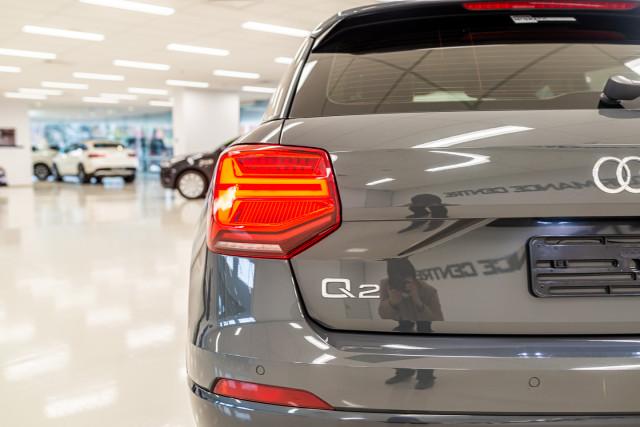 2017 Audi Q2 GA  design Suv Image 14