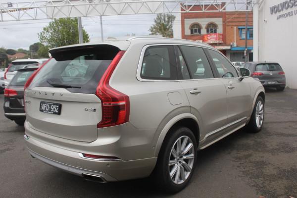 Used 2015 Volvo Xc90 D5 Inscription U82233