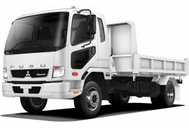 Fuso FK62FHY1RFAC Tipper Fighter
