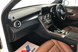 2017 MY08 Mercedes-Benz Glc-class X253 808MY GLC250 d Wagon Image 4