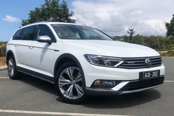 Volkswagen Passat MY18 3C