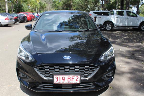 2018 MY19 Ford Focus SA  ST-Line Hatchback Image 3