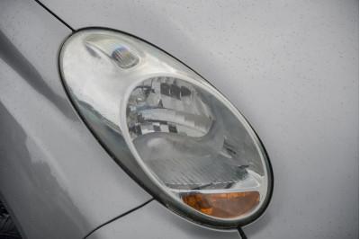 2008 Nissan Micra K12 Hatchback Image 3