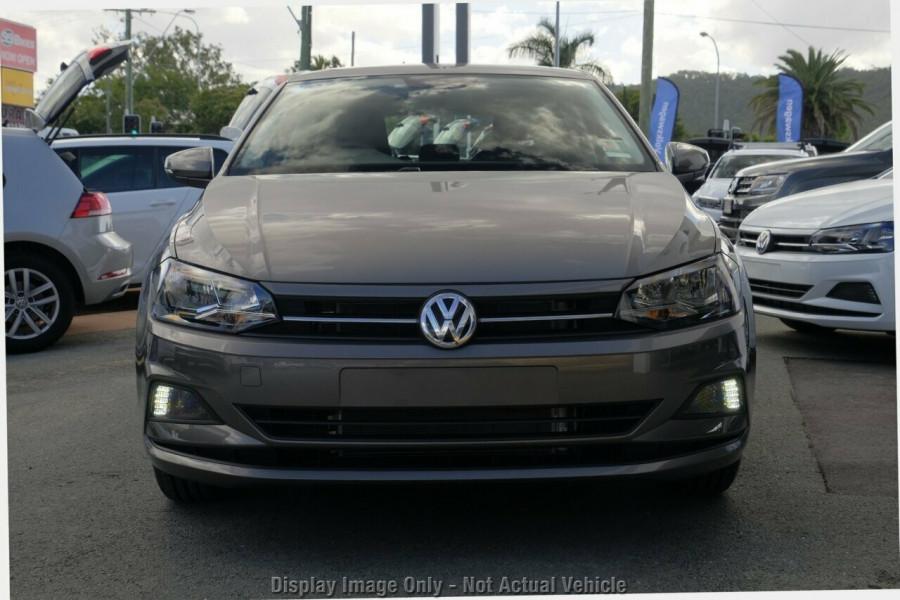 2019 Volkswagen Polo AW Trendline Hatchback Image 16