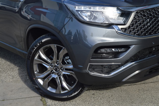 2020 SsangYong Rexton Ultimate 13 of 20