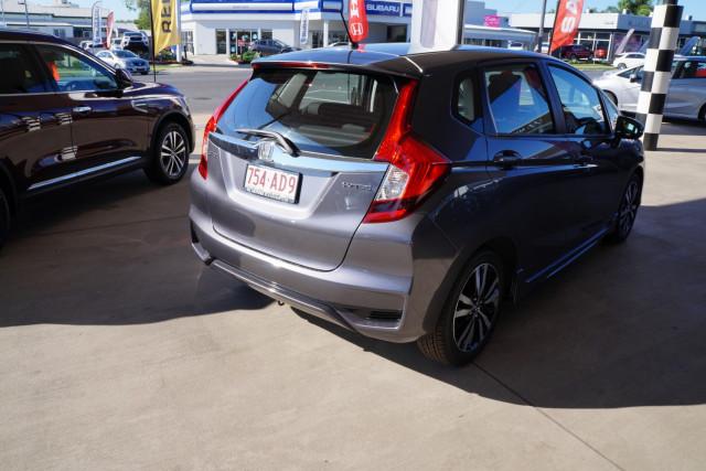 2020 MY21 Honda Jazz GF VTi-S Hatchback Image 5
