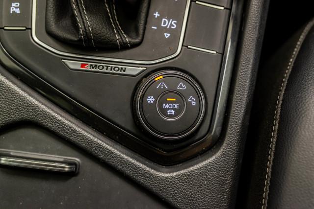 2018 MY19 Volkswagen Tiguan 5N Wolfsburg Edition Suv Image 36