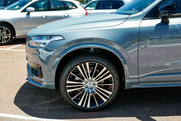 2020 MY21 Volvo XC90 L Series MY21 T6 Geartronic AWD R-Design Suv Image 5