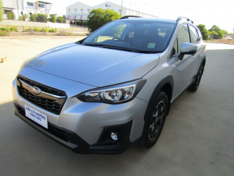 2019 MY20 Subaru XV G5-X 2.0i-L Suv Image 5