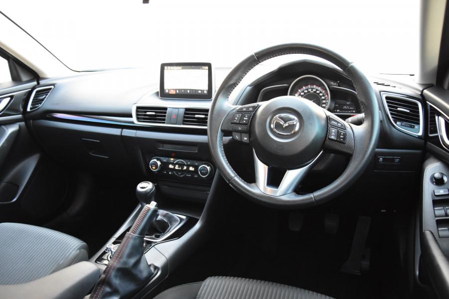 2016 Mazda 3 BM Series SP25 Sedan Sedan Image 20