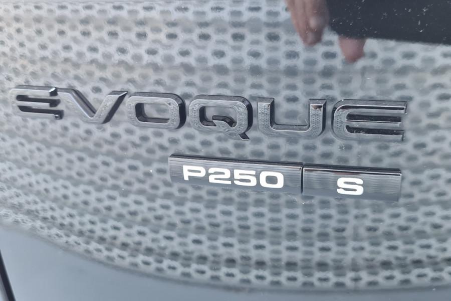 2019 MY20.25 Land Rover Range Rover Evoque L551 MY20.25 P250 Suv Image 6